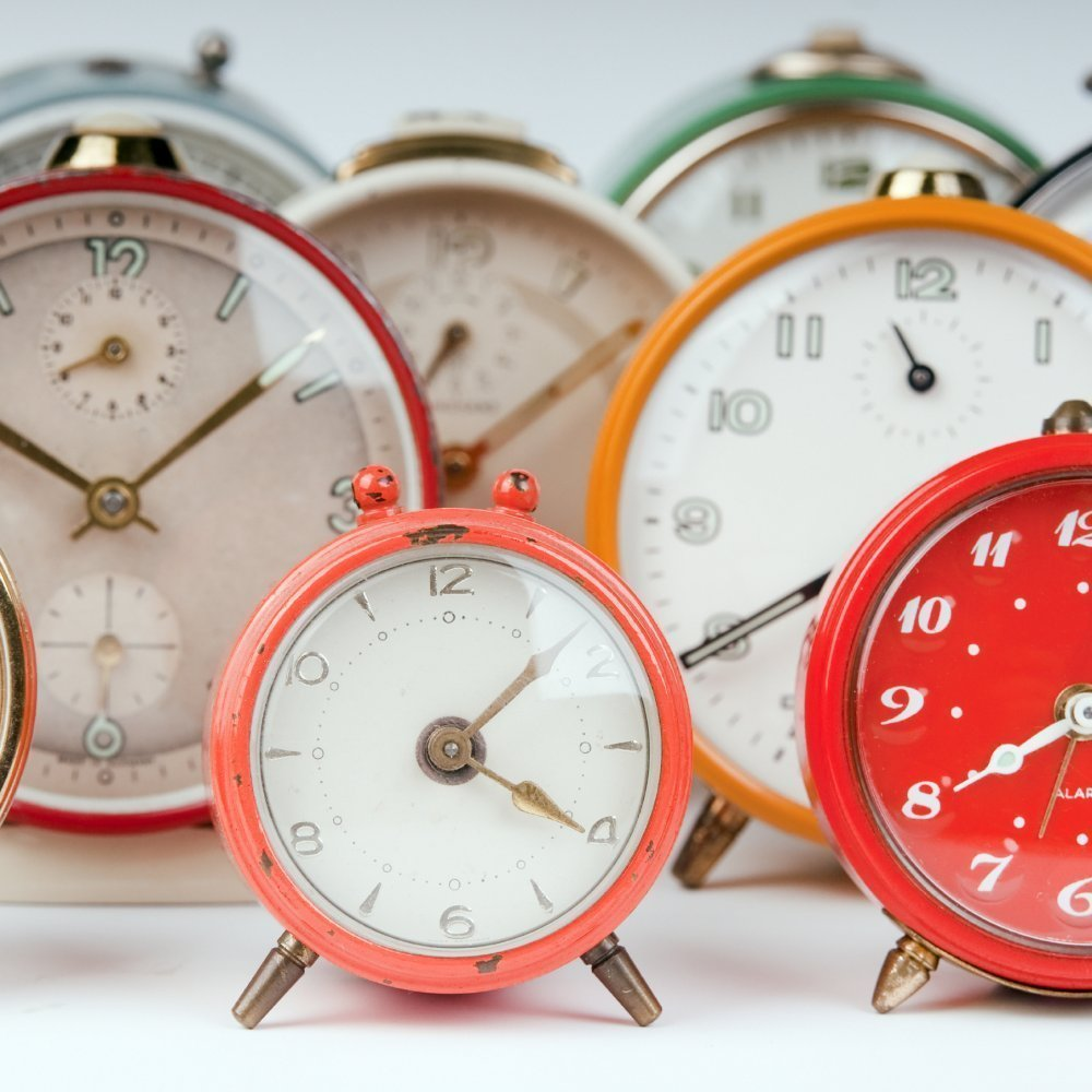 How Good Is Your Time Management From Mindtools Com