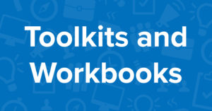 Collateral - Toolkits and Workbooks