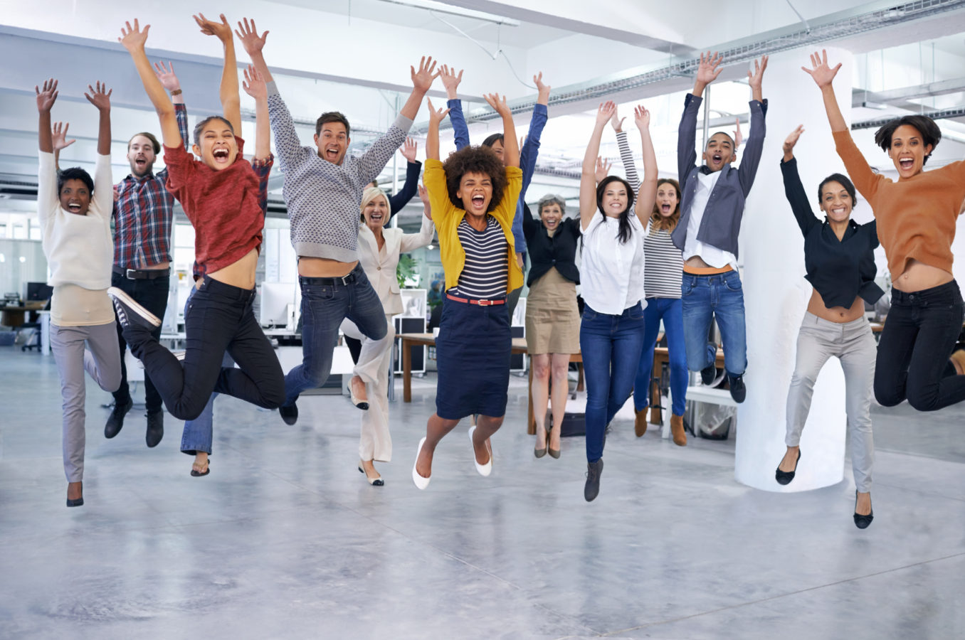 Your Top Tips on How to Boost Team Morale