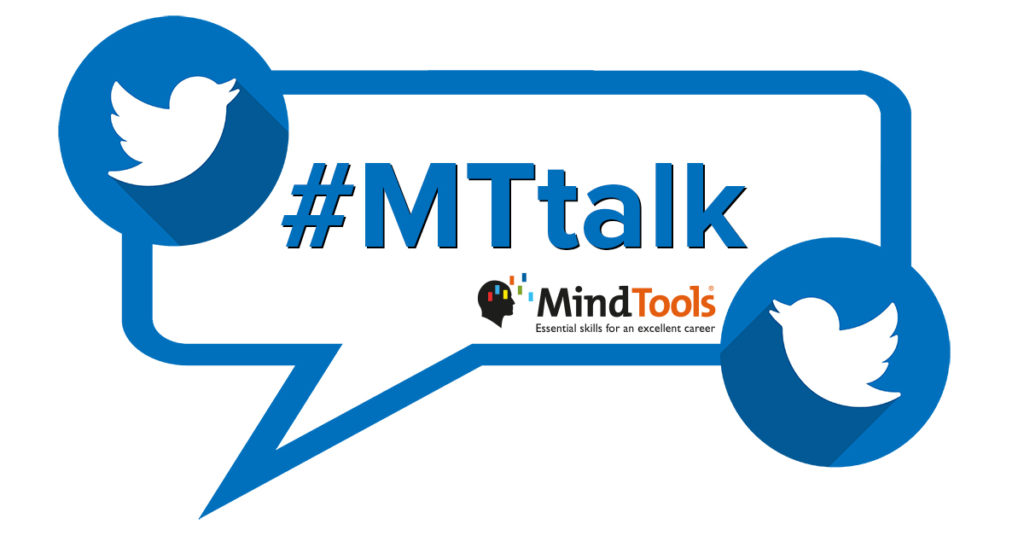 #MTtalk: Ageism in the Workplace