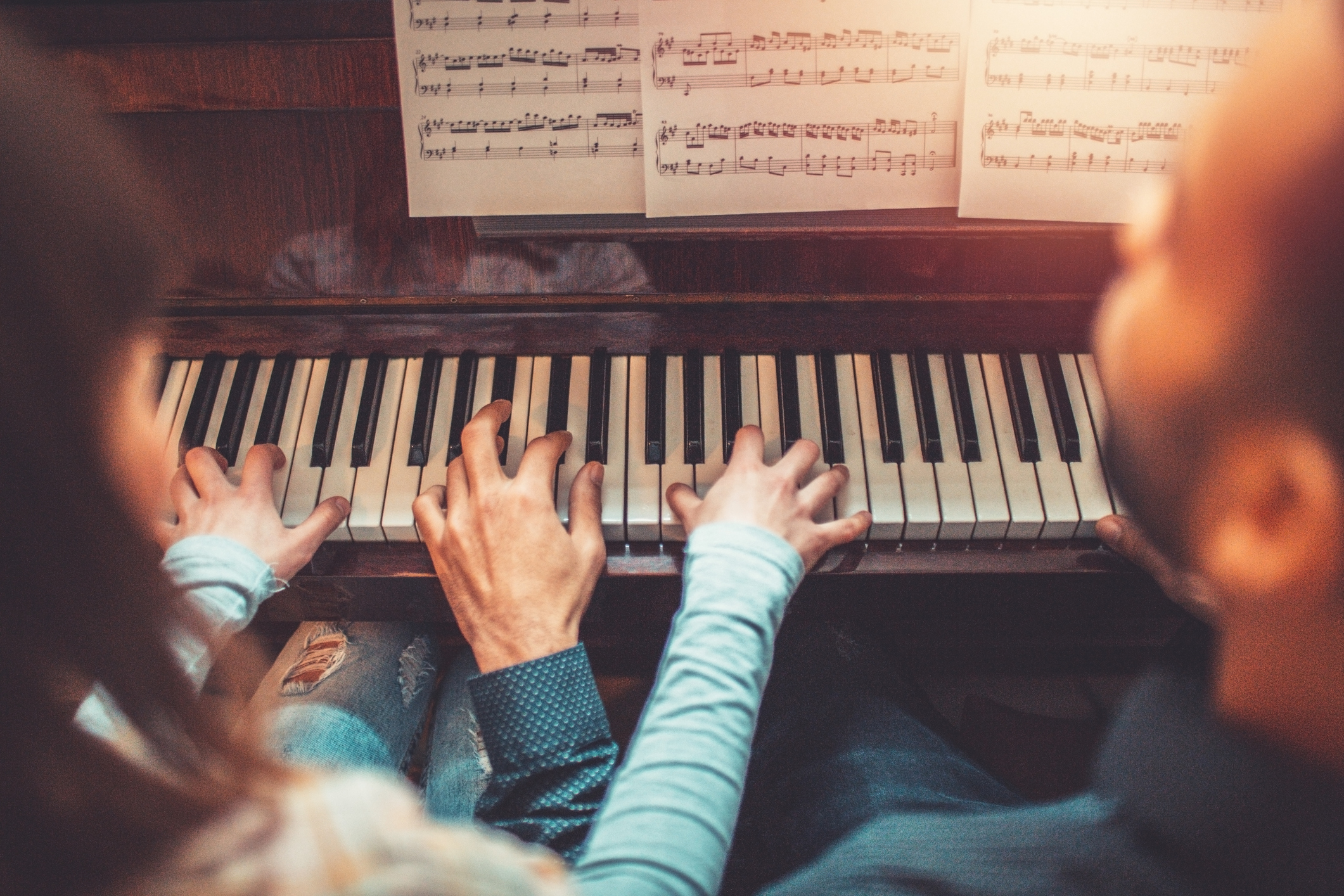 How to Strike the Right Note in a Negotiation