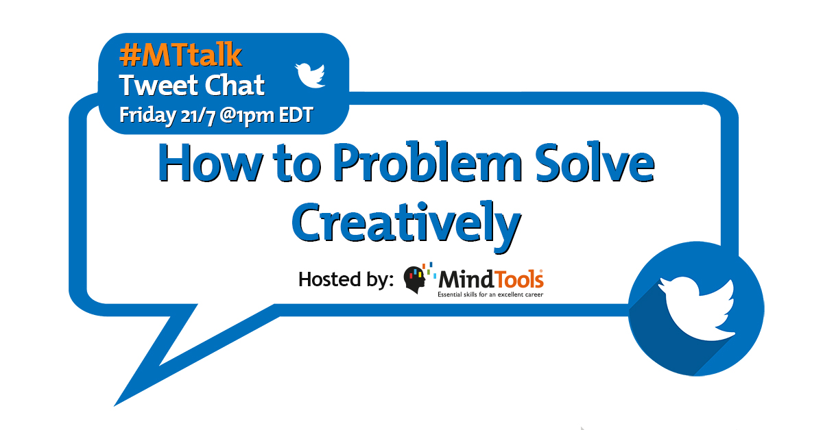 How to Problem Solve Creatively