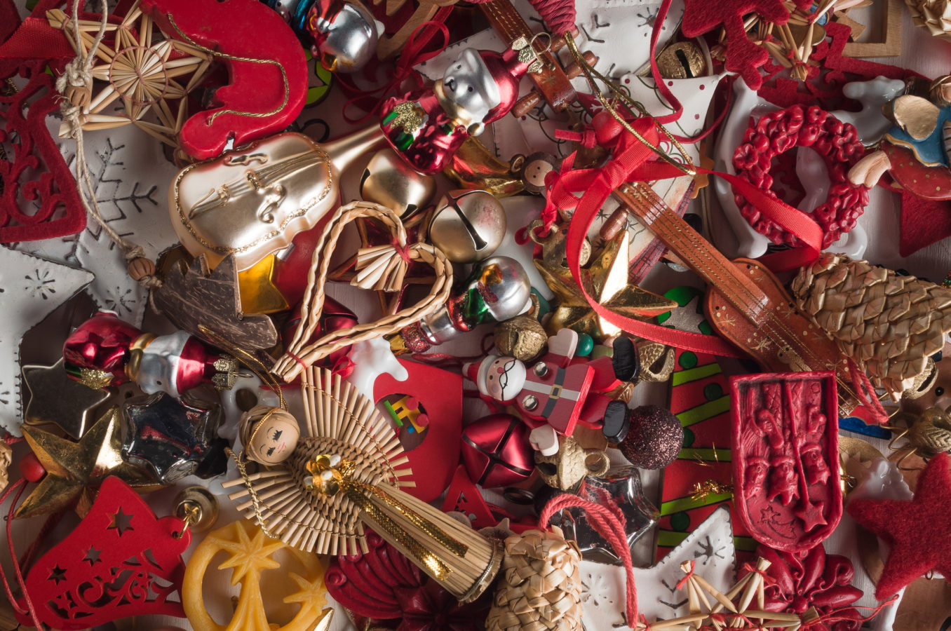 Will Your Holidays Be Christmas Chaos or Christmas Calm?