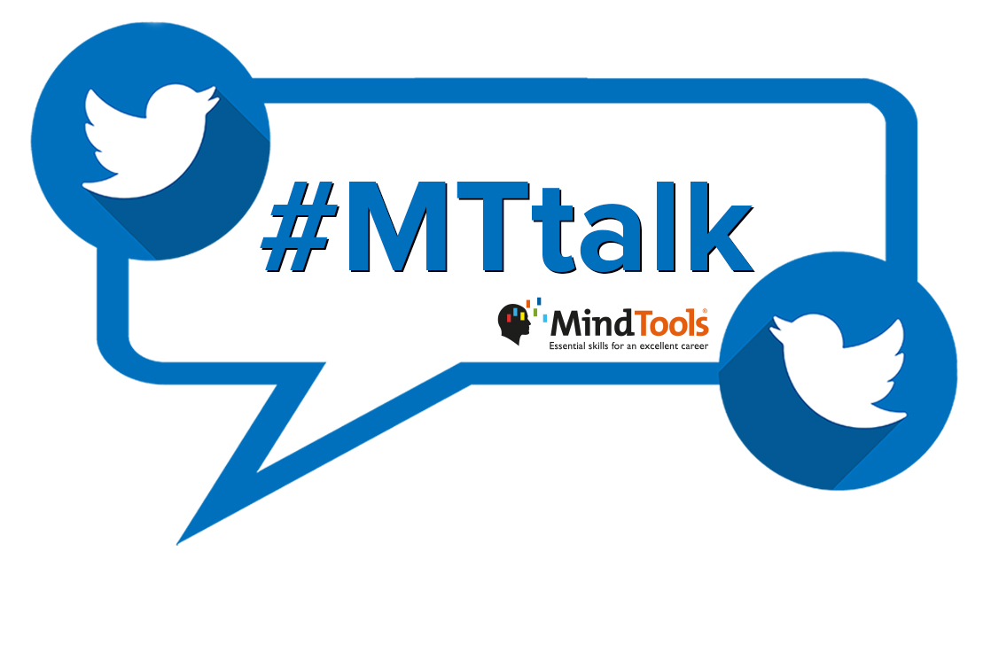#MTtalk: Generosity at Work