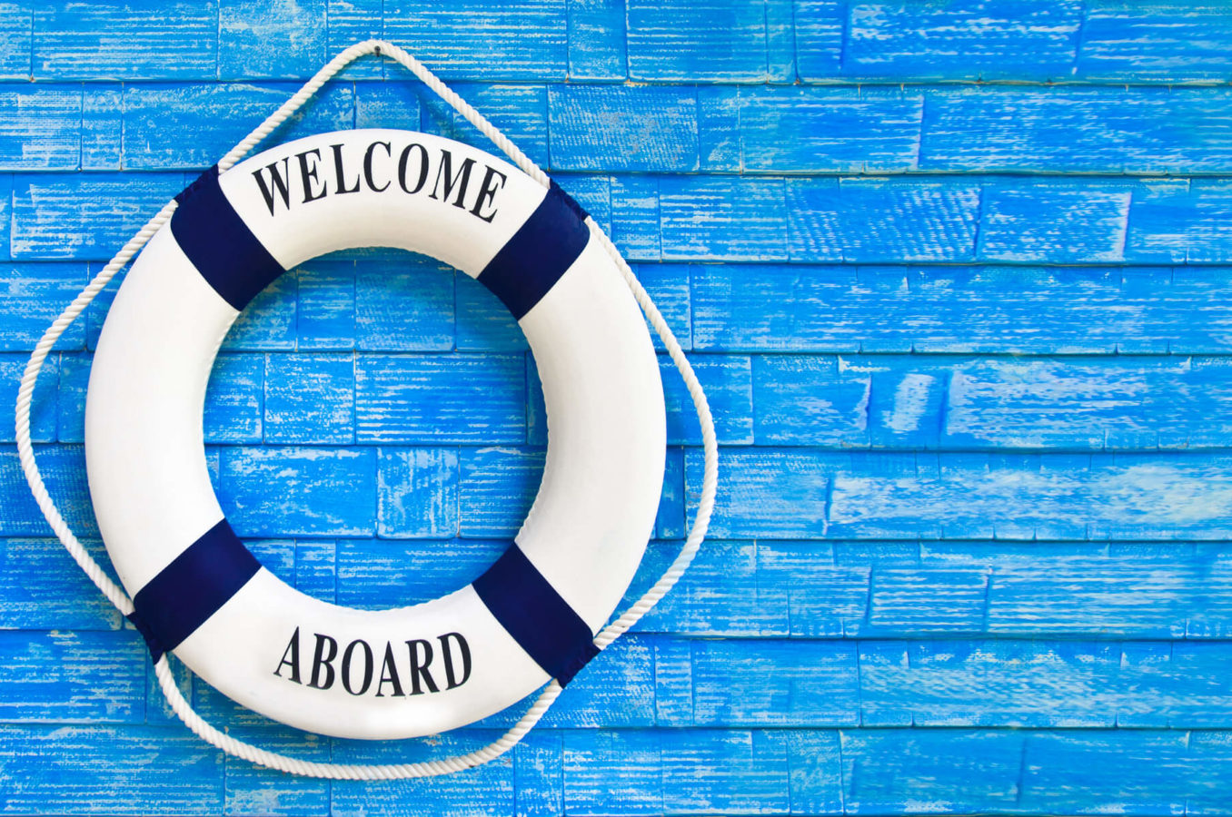 Top Tips for Onboarding New Starters