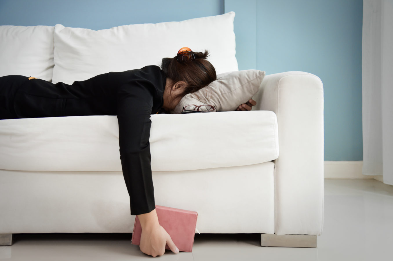 Your Top Tips to Avoid Emotional Exhaustion at Work