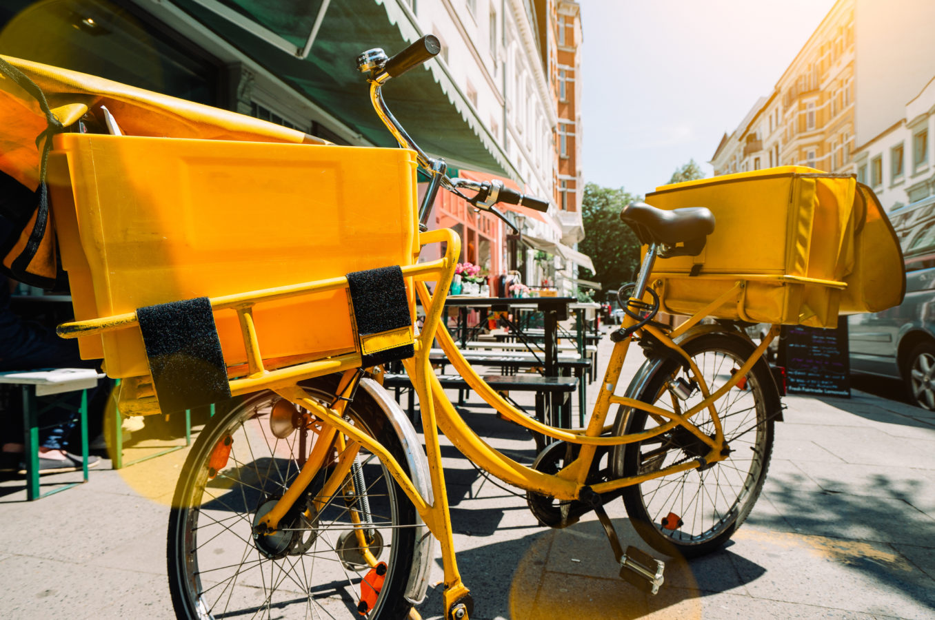 Your Top Tips for Surviving the Gig Economy
