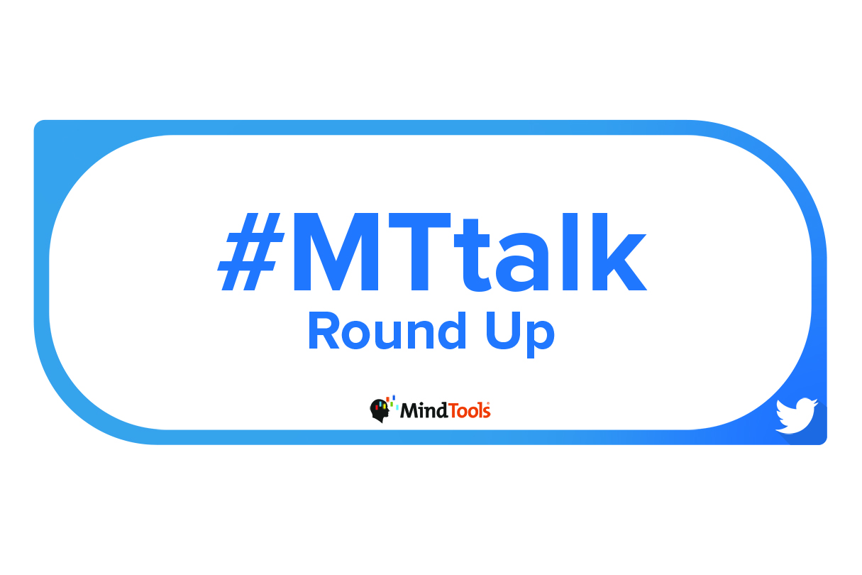 #MTtalk Roundup: The Art of Self-Regulation