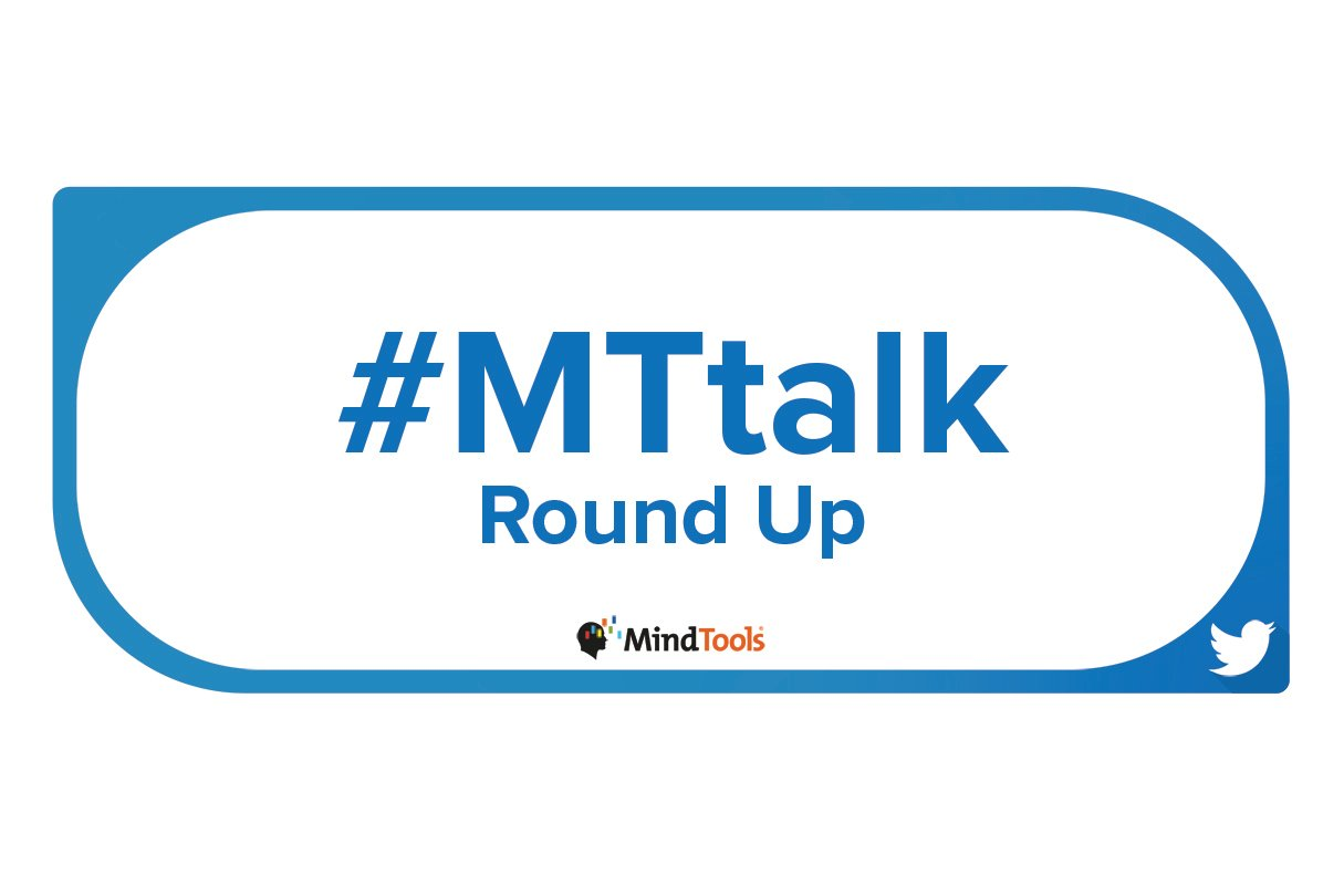 MTtalk Roundup: dissatisfaction