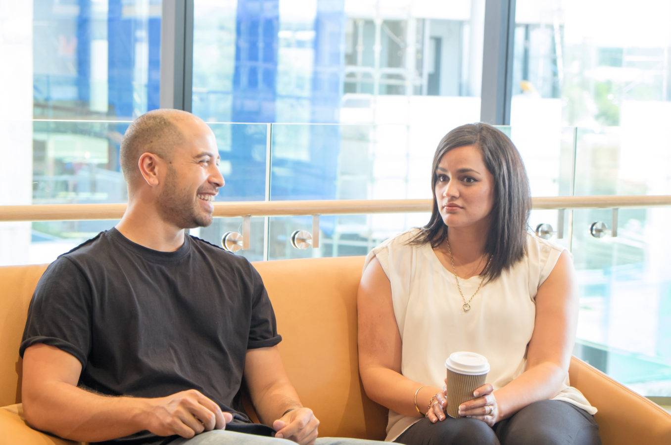 Dealing With Inappropriate Personal Stories at Work – Your Top Tips