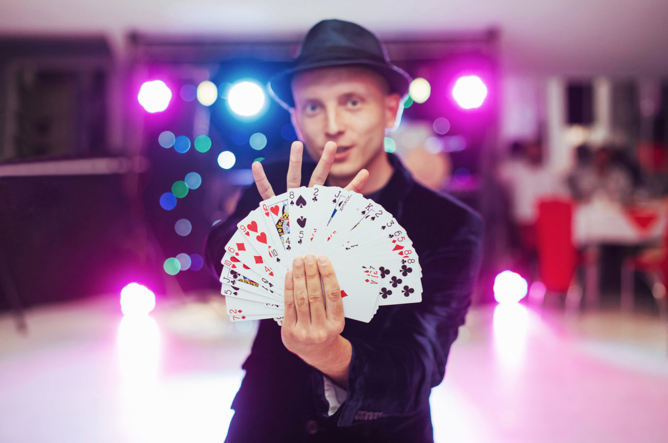 The psychology of learning and magic