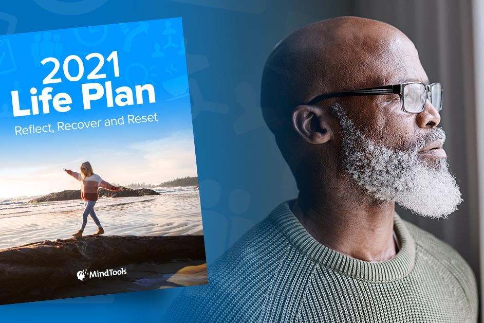 Reflect, Recover, Reset - Your Life Plan 2021