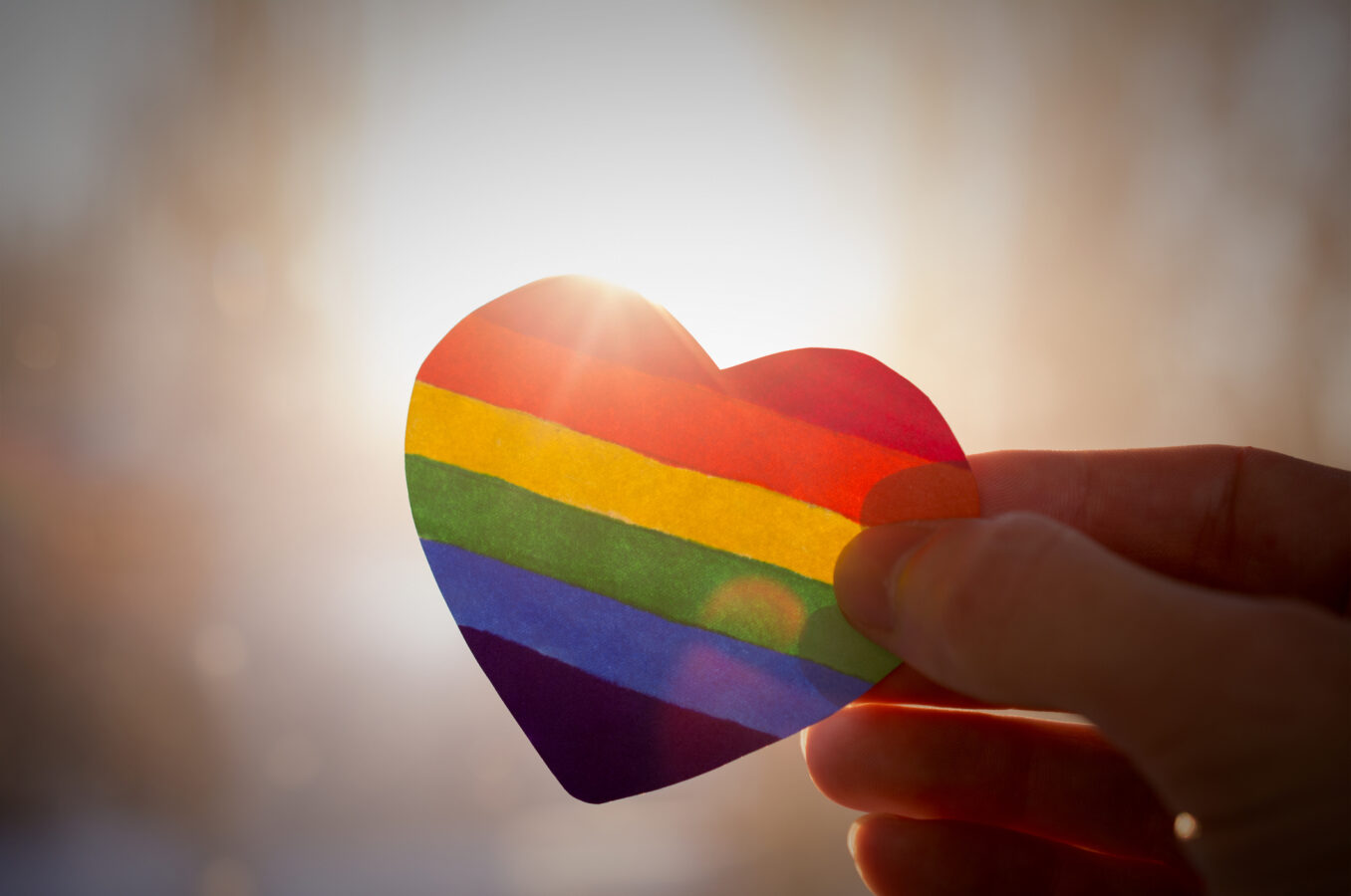 What Pride Means to Us