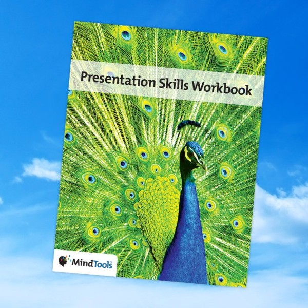 Presentation Skills Workbook