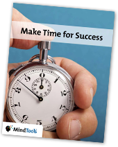 Make Time for Success cover