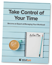 Take Control of Your Time Toolkit Offer cover