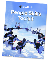 People Skills Toolkit cover