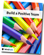 Build a Positive Team cover