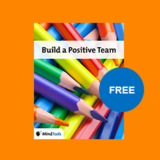 Build a Positive Team