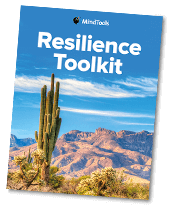 Resilience Toolkit: Be Ready for Anything! cover