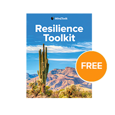 Resilience Toolkit: Be Ready for Anything!