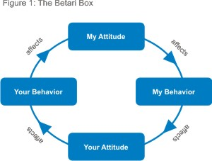 Betari Box Diagram