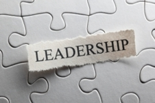 Leadership label.