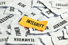 Preserving Integrity