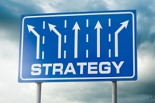 mintzberg s five ps for strategy Concluded from his study that an organization's strategy tends to influence its structure table 1 mintzberg's five organizational structures.