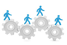 improving team work and leadership in infosys This free essay discusses improving team work and leadership in infosys.