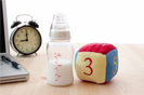 Managing Working Parents