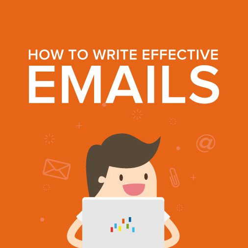 How to write effective emails examples