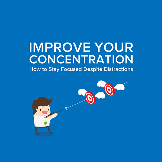 Natural Herbal Remedies For Concentration