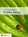 Quick Guide to Problem Solving