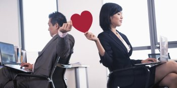 How to Handle a Personal Relationship at Work - Avoiding the Dangers of an Office Romance