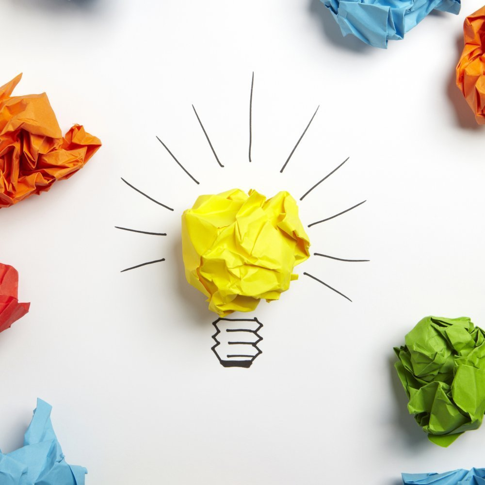 creativity tools for developing creative solutions from