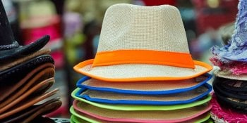 Six Thinking Hats - Looking at a Decision From All Points of View
