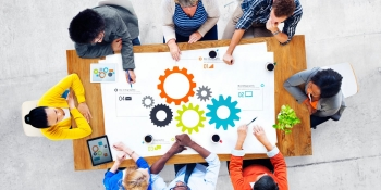 How to Set up an Open Innovation Program - Forming Partnerships for Growth