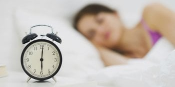 Getting a Good Night's Sleep - Start Each Day Fresh and Full of Energy