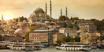 Managing in Turkey - Finding a Path From Uncertainty to Opportunity