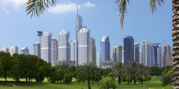 Managing in the United Arab Emirates - Finding the Balance Between Old and New