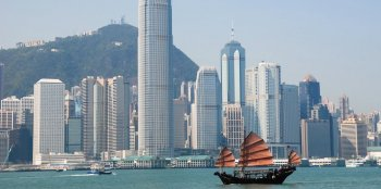 Managing in Hong Kong - Working in a Diverse, Thriving Culture