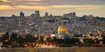 Managing in Israel - Working With Politics and Religion