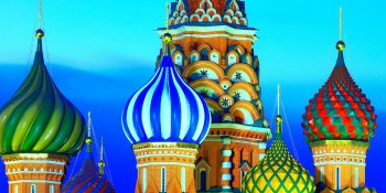 Managing in Russia - Finding Your Way in a Proud and Historic Culture