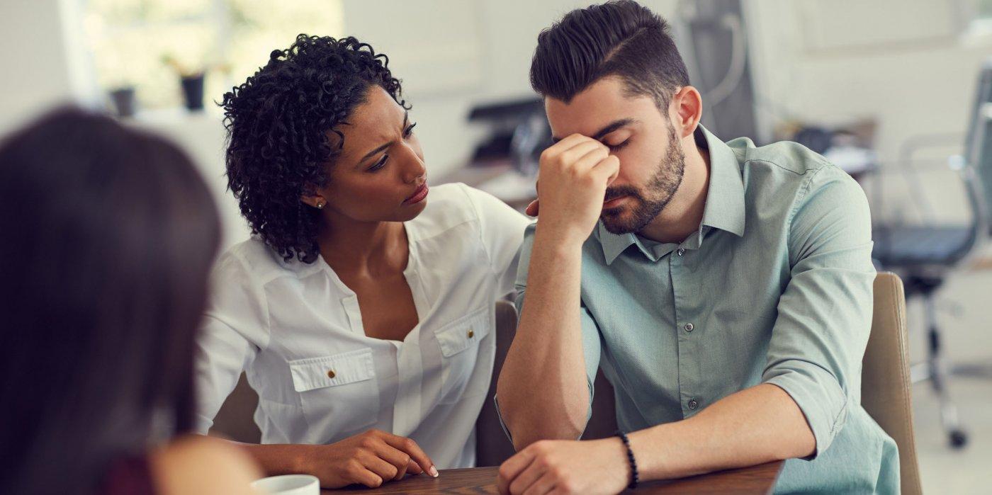 Empathy at Work - Communication Skills From MindTools.com