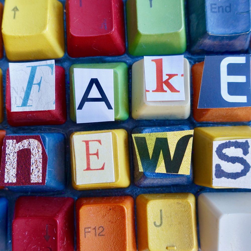 How to Spot Real and Fake News - From MindTools com