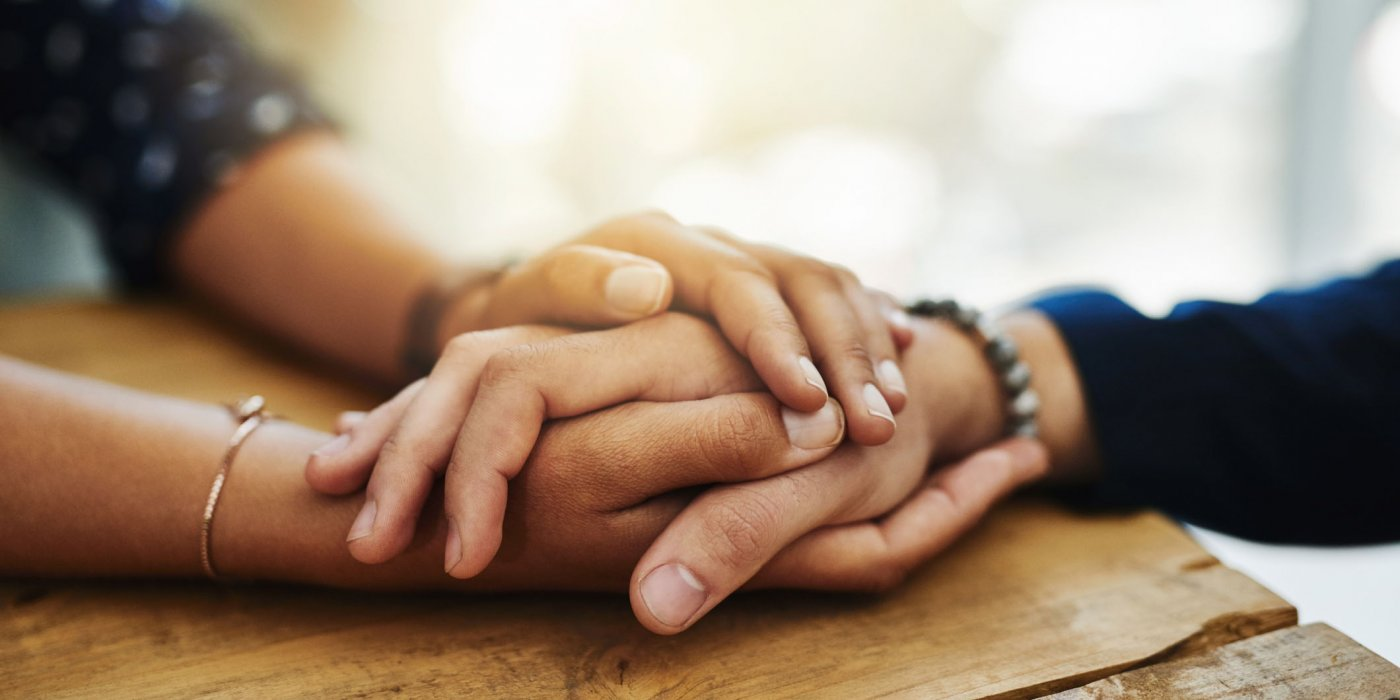 How to help someone cope with grief