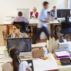 How to Focus in an Open-Plan Office