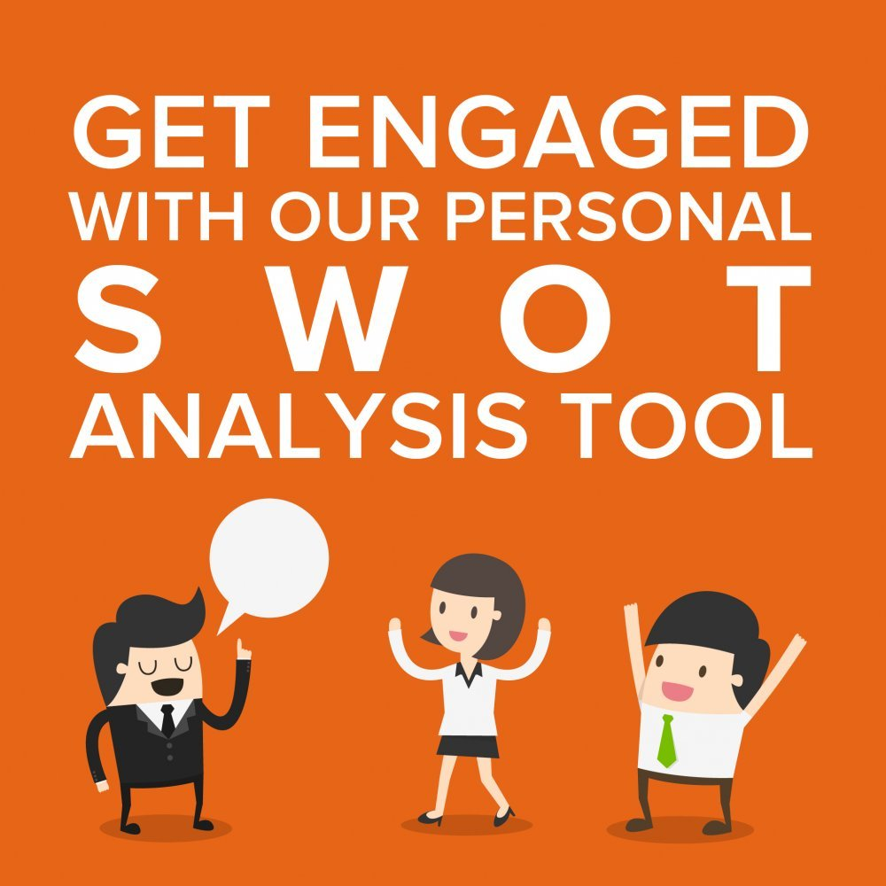 Personal Swot Analysis Career Planning From Mindtools Com