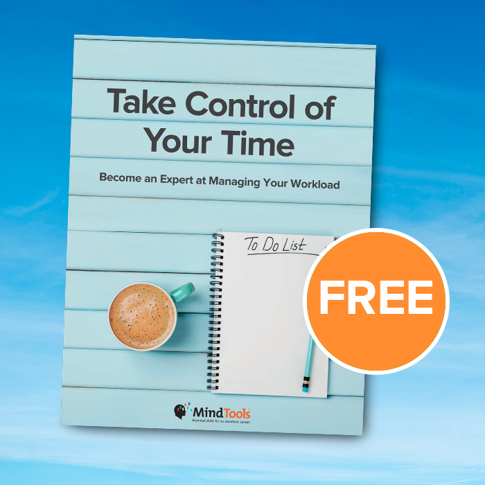 2018 Take Control of Your Time Toolkit